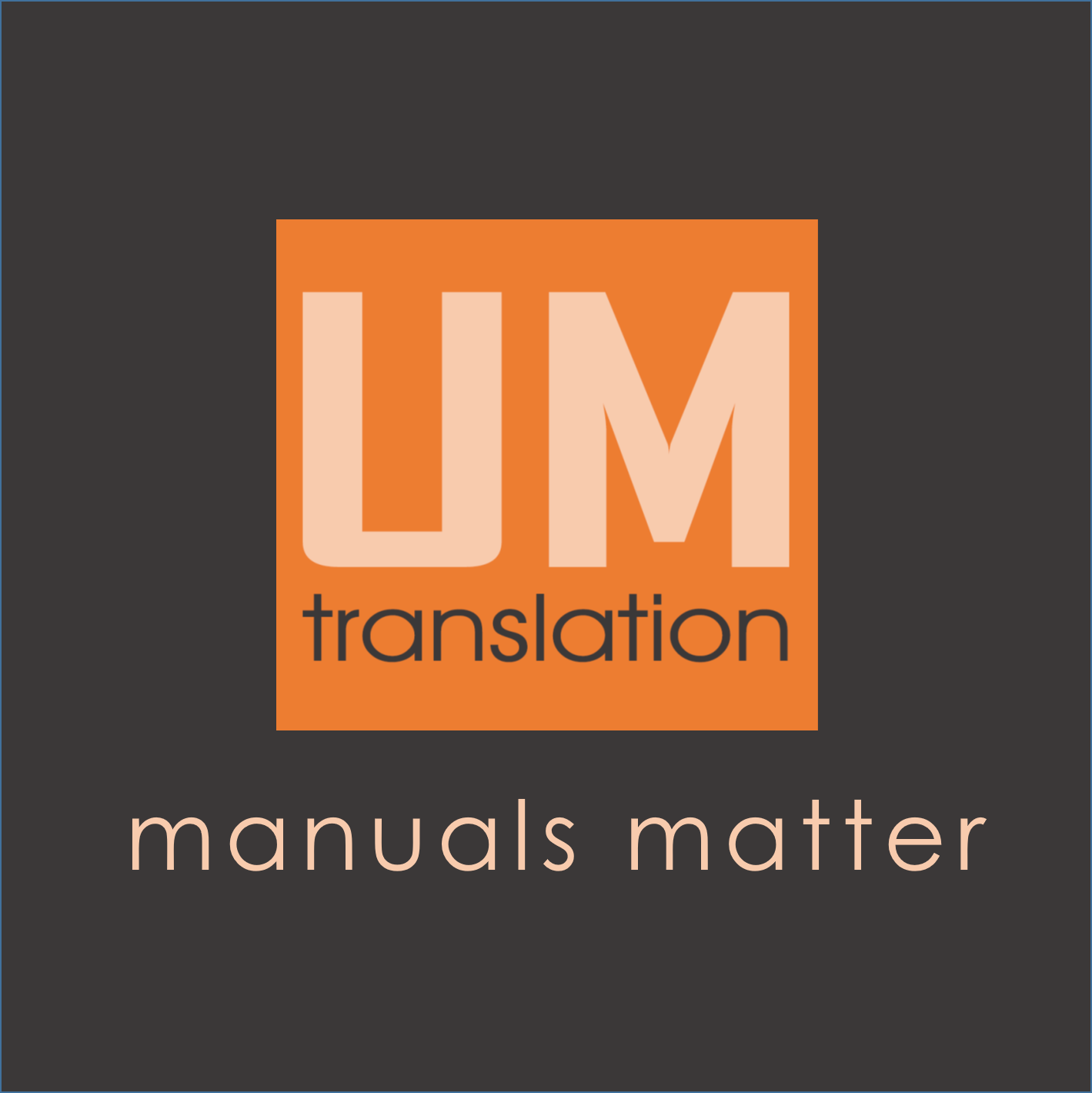 Translation of Technical Documentation - UMTranslation